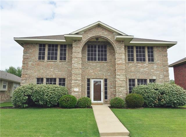 208 Towngate Dr, Wylie, TX
