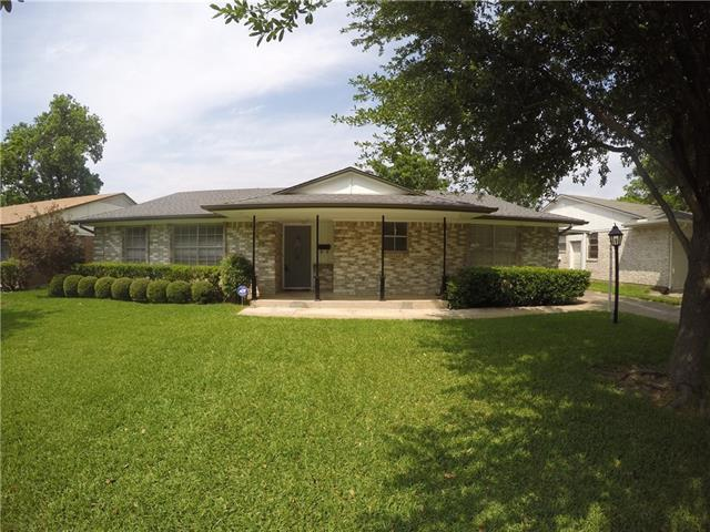 2712 Westview Dr, Mesquite, TX