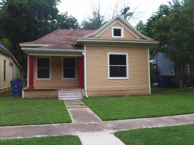 1006 W Chestnut St, Denison, TX