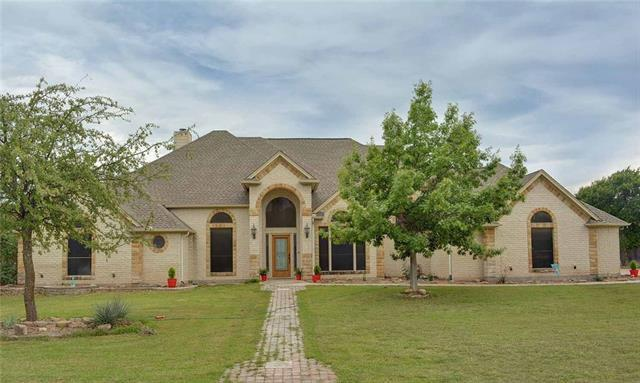 3420 Four Trees Dr, Weatherford, TX