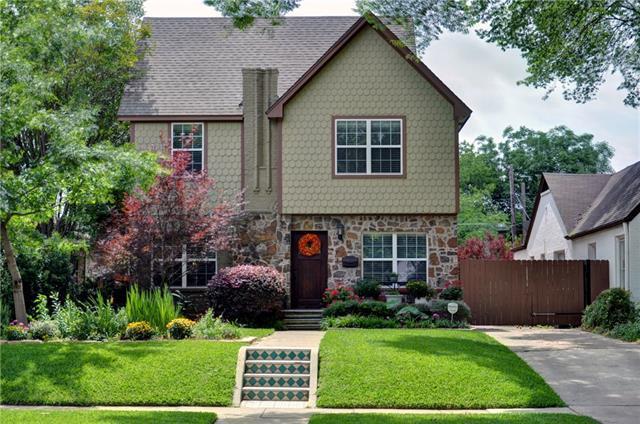 3349 Park Ridge Blvd, Fort Worth TX 76109