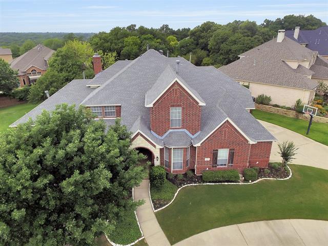 3315 Mayfair Ct, Lewisville, TX