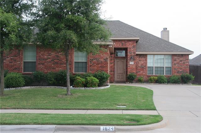 1624 Stonewick Dr, Allen, TX