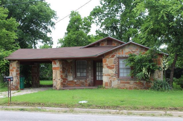 792 N Graham, Stephenville, TX