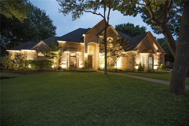100 Oak Forest Ln, Red Oak, TX