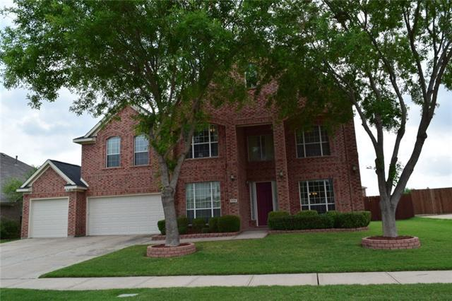 508 Althea Dr, Wylie, TX