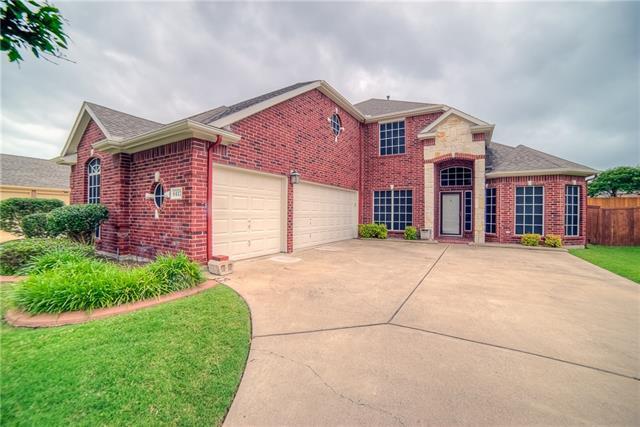 8417 Scottsdale Dr, Rowlett, TX