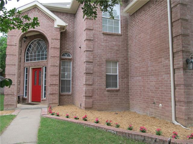 7433 Buckskin Ct, Fort Worth, TX