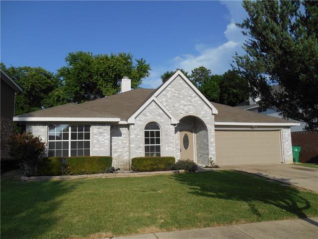 3101 Kingsbury Dr, Mckinney, TX