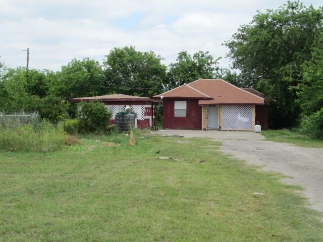 Loans near  Gillis Johnson St, Fort Worth TX