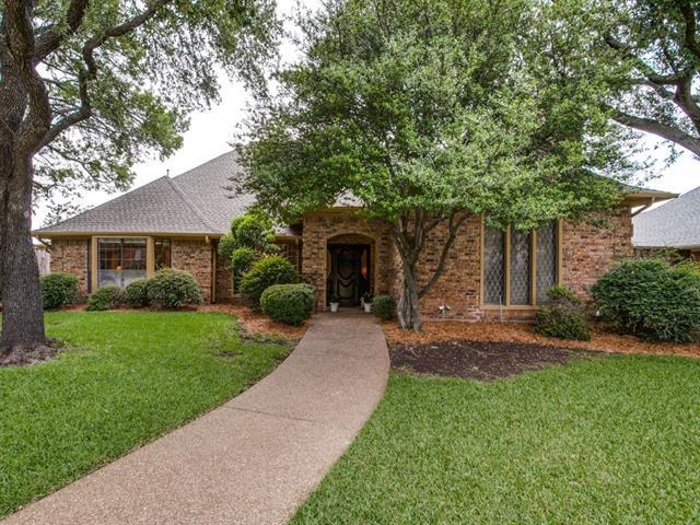 3629 Remington Cir, Plano, TX