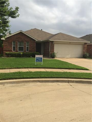 205 Beechgrove Ter, Fort Worth, TX