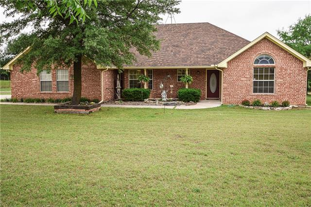 201 Finney Dr, Weatherford, TX
