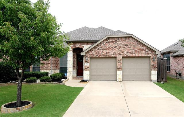 2705 Whispering Trl, Little Elm, TX