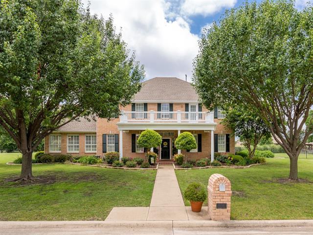 501 Briarcrest Cir, Rockwall, TX