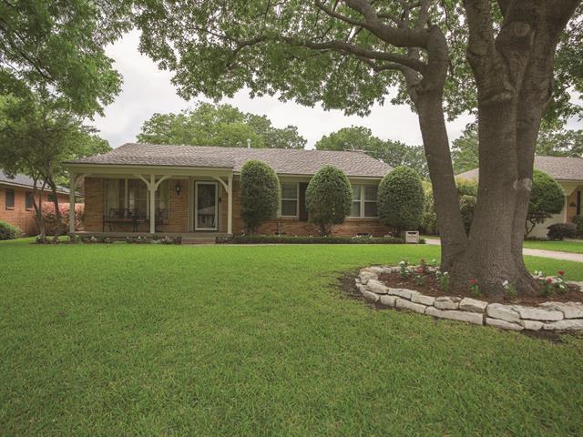 610 Greenleaf Dr, Richardson, TX