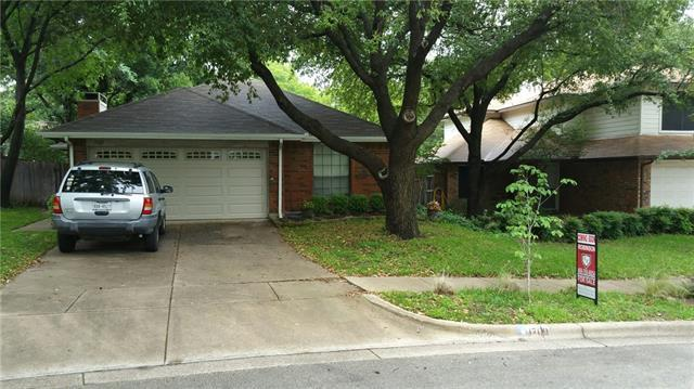 1709 Overlook Dr, Grapevine, TX