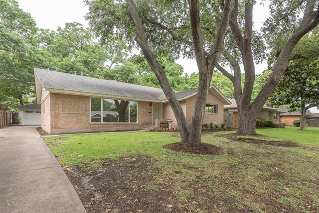 6911 Winchester St, Dallas, TX