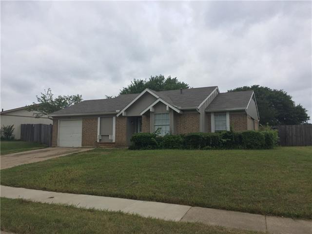 4226 Glen Pines Ct, Arlington TX 76016