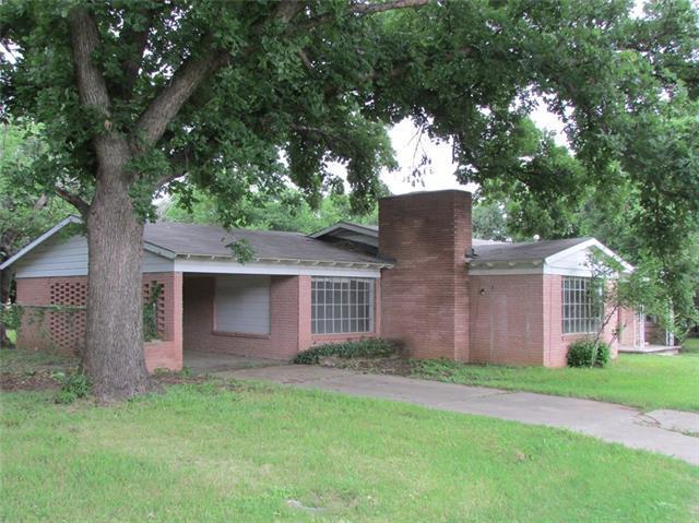 791 W Oak St, Stephenville, TX