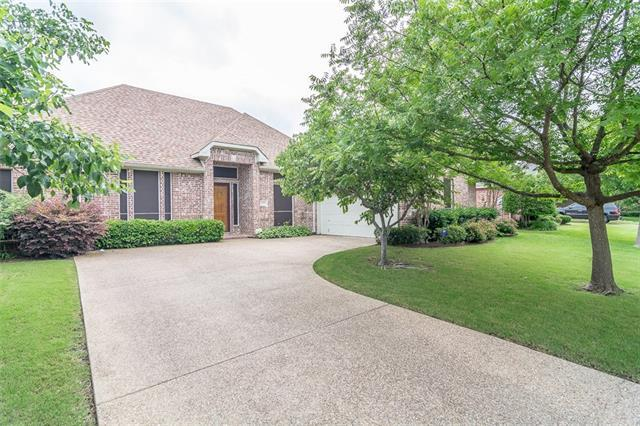 2811 Summer Tree Ln, Mckinney, TX