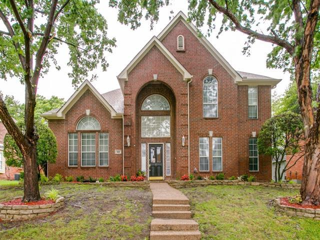 613 Forest Bend Dr, Plano, TX