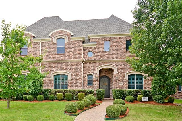 7609 New Heart Dr, Plano, TX