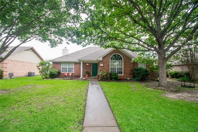 309 Tanglewood St, Denton, TX