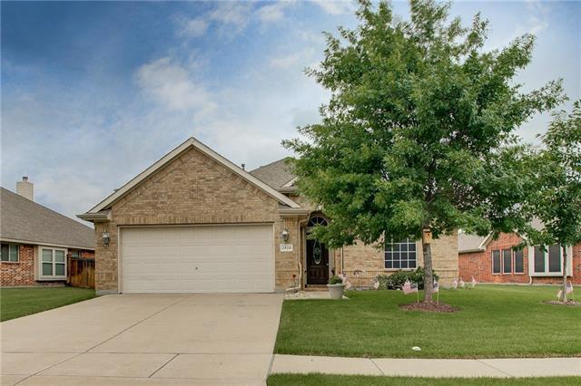 2824 Barco, Grand Prairie, TX