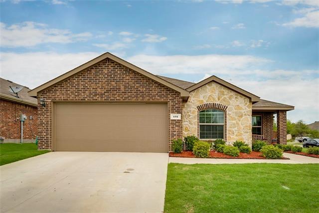 401 Coolidge Ln Lavon, TX 75166