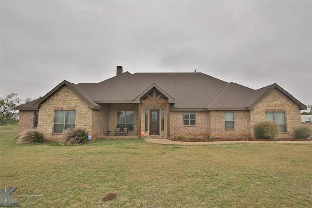 1198 Ohlhausen Rd, Abilene, TX