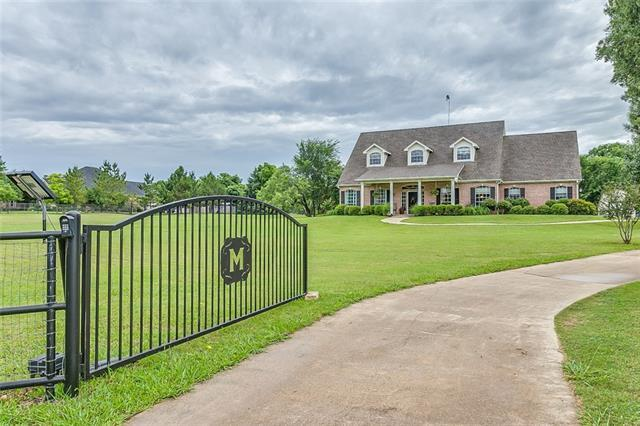 4420 Country Hill Rd, Fort Worth, TX