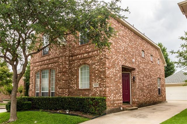 8419 Olivia St, Frisco, TX