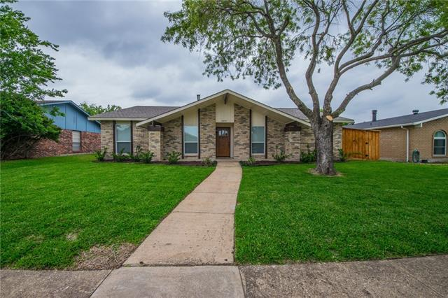 2801 High Plateau Dr, Garland, TX
