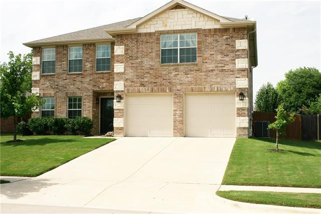 532 Griffith Dr, Fort Worth, TX