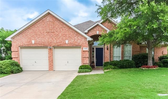 1413 Kingsbrook Cir, Mckinney, TX