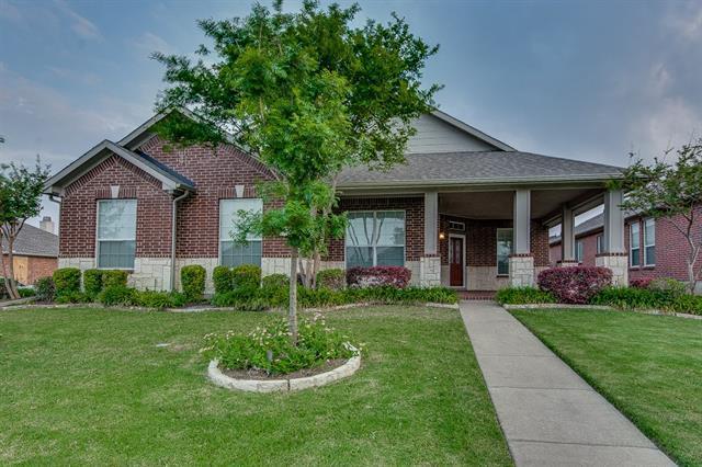 1323 Greensboro Dr, Wylie, TX