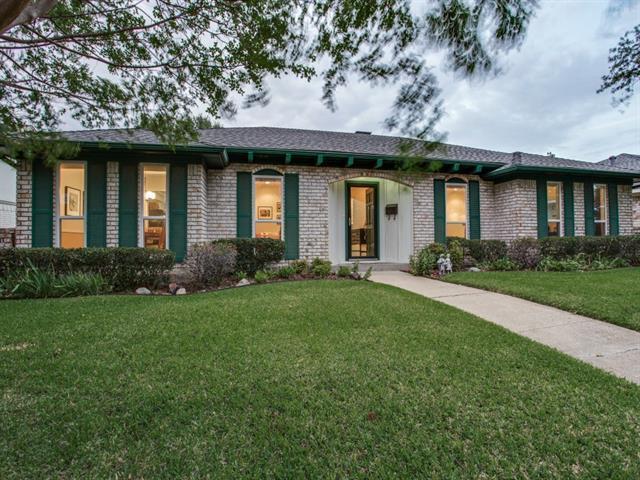 7323 Foxworth Dr, Dallas, TX