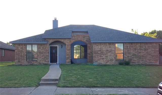 3013 Andrea Ln, Garland, TX