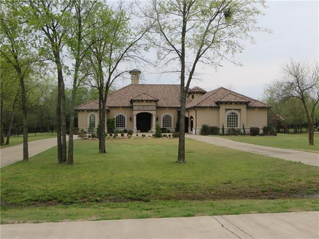 8244 Willow Cir, Terrell, TX