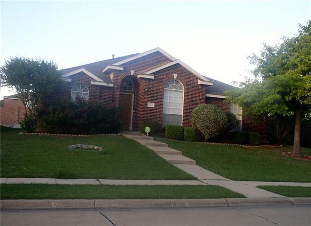 3117 Cottage Ln, Mesquite, TX