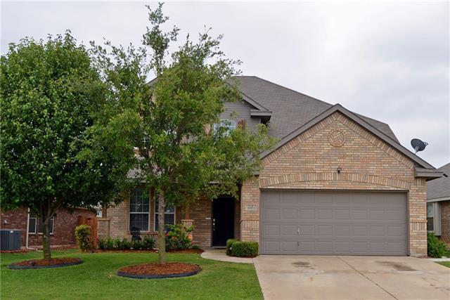 12013 Rowsley Ln, Burleson, TX