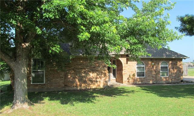 111 Marys Ln, Weatherford, TX