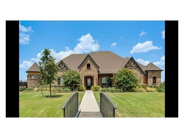 1200 Whisper Willows Dr, Haslet, TX