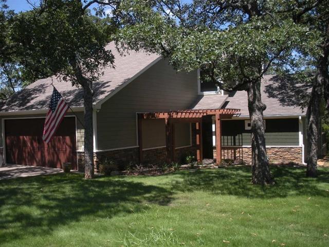 108 Kiowa Dr, Gainesville, TX