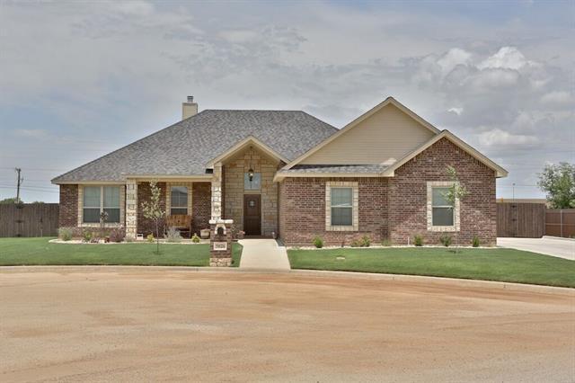 5026 Prominent Way, Abilene, TX