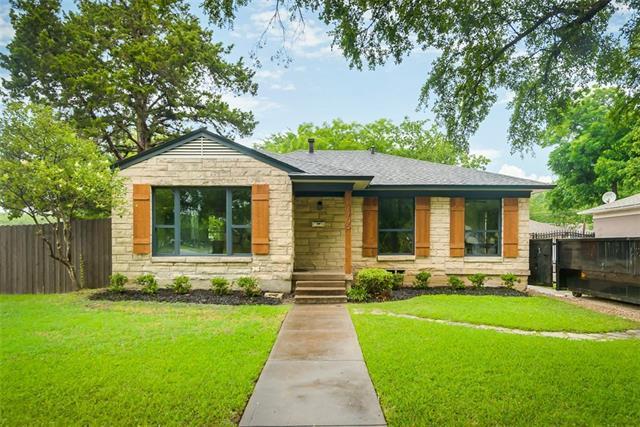 3705 Rockdale Dr, Dallas, TX