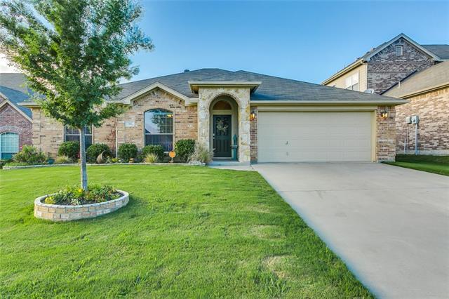 783 Peach Ln, Burleson, TX