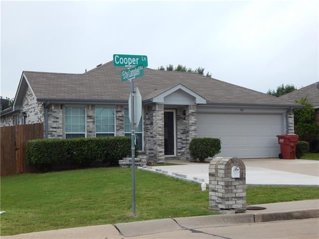 701 Cooper Ln, Royse City, TX