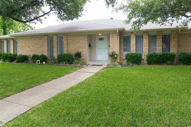 1406 Northridge Ct, Carrollton, TX